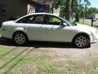 Picture of 2009 Mercury Sable Premier, exterior