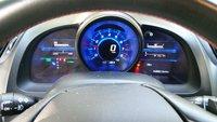 Picture of 2014 Honda CR-Z EX, interior