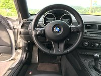 Picture of 2007 BMW Z4 M Hatchback, interior