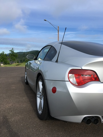 Picture of 2007 BMW Z4 M Hatchback
