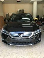 Picture of 2014 Honda Accord Hybrid EX-L, exterior