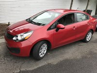 Picture of 2015 Kia Rio LX, exterior