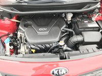 Picture of 2015 Kia Rio LX, engine
