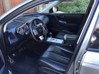 Picture of 2007 Nissan Murano SL, interior, gallery_worthy