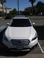 Picture of 2016 Subaru Outback 2.5i Limited, exterior