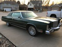1978 Chrysler New Yorker Overview