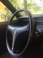 Picture of 1975 Plymouth Duster, interior