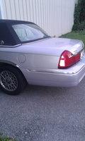 Picture of 2001 Mercury Grand Marquis GS, exterior