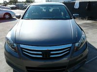 Picture of 2012 Honda Accord, exterior, gallery_worthy