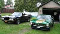Picture of 1971 Ford Maverick, exterior, gallery_worthy