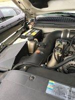 Picture of 2007 Chevrolet Silverado Classic 2500HD LT1 Crew Cab 4WD, engine
