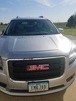 Picture of 2014 GMC Acadia SLT1, exterior