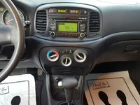 Picture Of 2009 Hyundai Accent SE 2 Door Hatchback FWD Interior Gallery Worthy