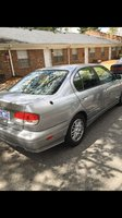 Picture of 2000 INFINITI G20 4 Dr STD Sedan, exterior