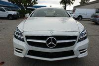 Picture of 2014 Mercedes-Benz CLS-Class CLS 550, exterior