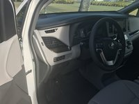 Picture of 2017 Toyota Sienna XLE 7-Passenger Auto Access Seat, interior