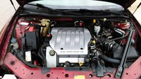 Picture of 2001 Oldsmobile Intrigue 4 Dr GX Sedan, engine, gallery_worthy