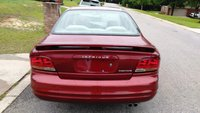 Picture of 2001 Oldsmobile Intrigue 4 Dr GX Sedan, exterior, gallery_worthy