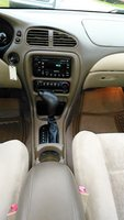 Picture of 2001 Oldsmobile Intrigue 4 Dr GX Sedan, interior