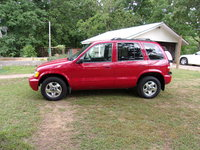 Picture of 2002 Kia Sportage Base, exterior, gallery_worthy