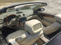Picture of 2011 Mercedes-Benz SL-Class SL 550, interior, gallery_worthy