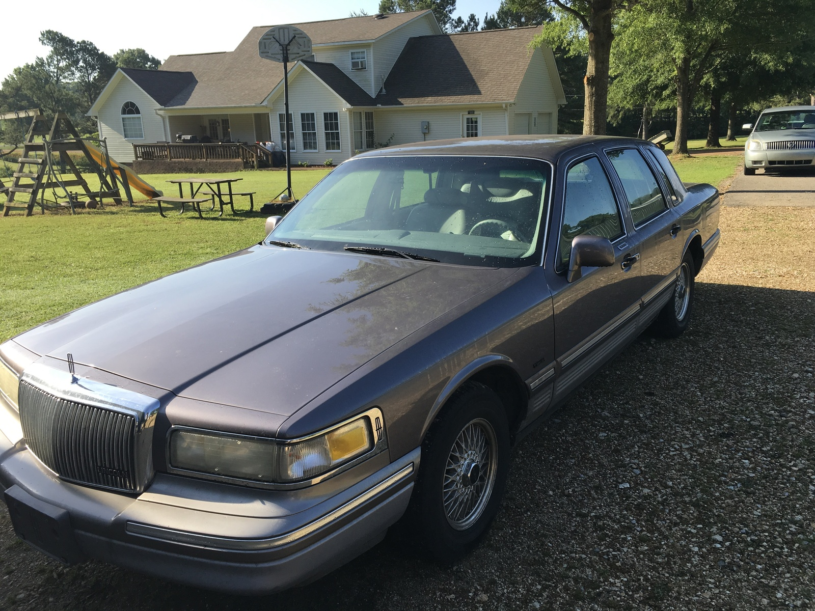 Lincoln Town Car Questions What Is The Primary Cause In These 4 6
