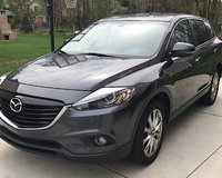 Picture of 2014 Mazda CX-9 Grand Touring AWD, exterior