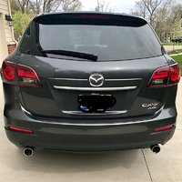 Picture of 2014 Mazda CX-9 Grand Touring AWD, exterior, gallery_worthy