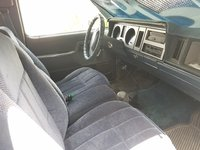 Picture of 1986 Ford Ranger XLT Extended Cab SB, interior, gallery_worthy