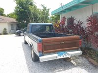 Picture of 1986 Ford Ranger XLT Extended Cab SB, exterior, gallery_worthy