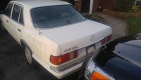 Picture of 1989 Mercedes-Benz 420-Class 420SEL Sedan, exterior, gallery_worthy