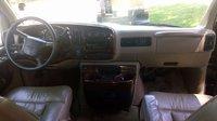 Picture of 2000 Chevrolet Express G1500 Passenger Van, interior