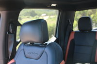 Picture of 2017 Toyota Highlander, interior