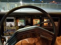 Picture of 1979 Lincoln Continental Mark V, interior