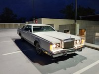 Picture of 1979 Lincoln Continental Mark V, exterior, gallery_worthy