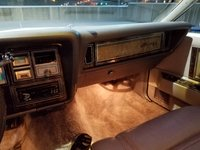 Picture of 1979 Lincoln Continental Mark V, interior, gallery_worthy