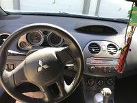 Picture of 2011 Mitsubishi Eclipse Spyder GS Sport, interior, gallery_worthy