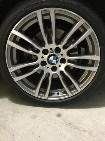 Picture of 2017 BMW 4 Series 430i