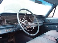 Picture of 1966 Chevrolet Bel Air, interior, gallery_worthy