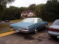 Picture of 1966 Chevrolet Bel Air, exterior, gallery_worthy