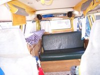 Picture of 1974 Volkswagen Type 2, interior, gallery_worthy