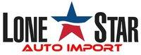Lone Star Auto Import logo
