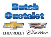 Cost Chevrolet Cadillac logo