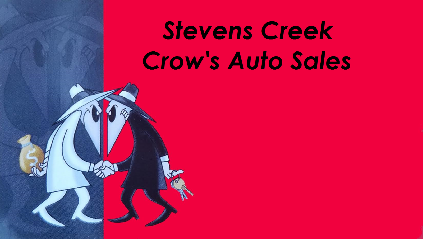 Stevens Creek Lexus Used Cars >> Stevens Creek Crow's Auto Sales - San Jose, CA: Read Consumer reviews, Browse Used and New Cars ...