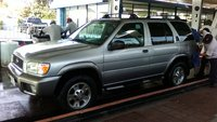 Picture of 2001 Nissan Pathfinder SE, exterior