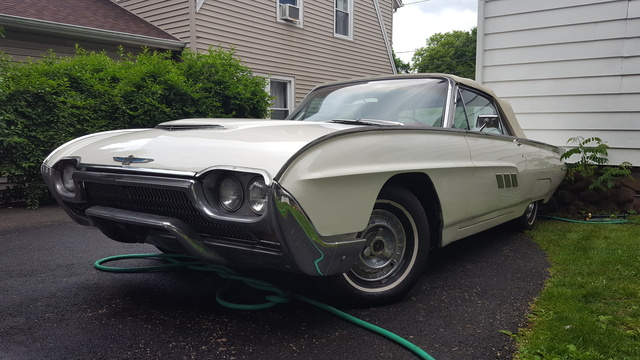 Picture of 1963 Ford Thunderbird
