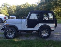 1979 Jeep CJ5 Picture Gallery