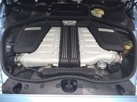 Picture of 2012 Bentley Continental GT Base, engine, gallery_worthy