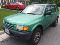 Picture of 1999 Isuzu Rodeo 4 Dr S V6 4WD SUV, exterior