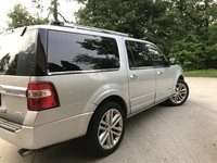 Picture of 2015 Ford Expedition EL Platinum 4WD, exterior